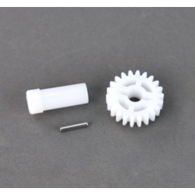 PV1391 THUNDER TIGER Front Tail Drive Gear Set 22T, for Raptor [4757] Titan X50 Flybarless Electric