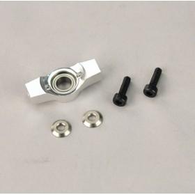 PV1393 THUNDER TIGER Metal Motor Pinion Block with Bearing, for Raptor [4757] Titan X50 Flybarless Electric