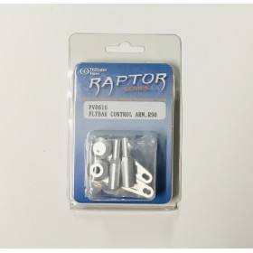 PV0616 THUNDER TIGER Flybar Control Arm Set, for Raptor 90 3D / R90