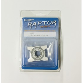 PV0612 THUNDER TIGER Metal Upper Bearing Block, for Raptor R90 3D / R90