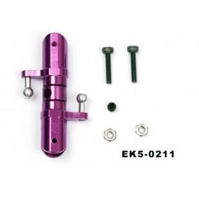 EK5-0211 / 001497 ESKY Metal Tail Main Rotor Grip Holder Set, for Belt-CP, Belt-CP V2, Belt-CP CX