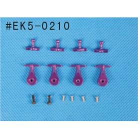EK5-0210 ESKY Collet Set / Metal Grip Set, for Lama V3 / Robins / Lama V4