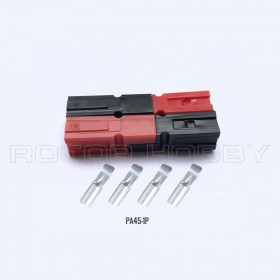 PP45A 600V Connectors Male & Female (4pcs/set)