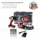 [Speed up to 30km/h] 1/28th scale 4WD K969 Electric Racing RC Drift Car, Ready-to-Run (RTR)