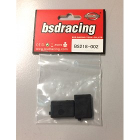 BS218-002 Servo Mount for BS218T BS218R 1/10 Truggy Racing Car