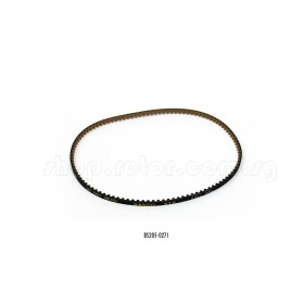 BS205-027I Front Drive Belt S3M324 for BS205T, BS206T Cars BSD RACING