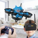 Armor Blue Shark Micro FPV Racing Drone