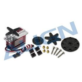 HSL80001T Align BL800H High Voltage Brushless Servo for T-Rex 550/600/700/800