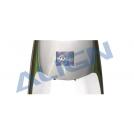 [Nett] HC7656T ALIGN 700X Painted Canopy, for TREX 700X / Dominator