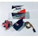 Hitec HS311 / HS-311 Standard Economy Servo Motor (Nylon Gear) / 31311S / 31311