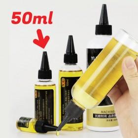 Anti-Rust Mute Lubricant Oil, 50ml