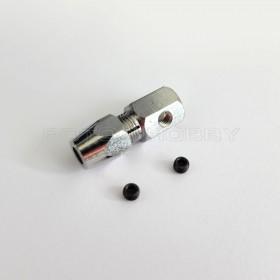 798-4P Vector SR80 - Motor coupler / P7980204