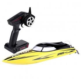 Vector SR65 Auto-roll-back advanced Deep-V Racing boat