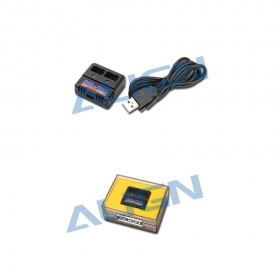 CH100 Li-po Battery Charger HEC10001T
