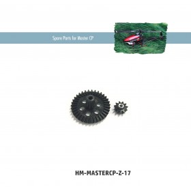 HM-MASTERCP-Z-17 WALKERA Tail Gear, for Master CP RC Helicopter / HMMASTERCPZ17 / mastercp