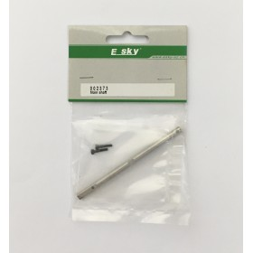 002373 ESKY Main Shaft, for Honey Bee CP3 / CPX / TWF002373 / 2373
