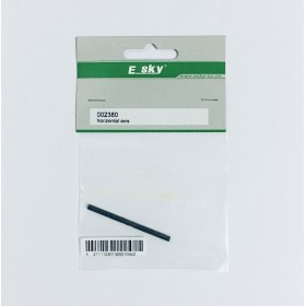 002380 ESKY Horizontal Axis, for Honey Bee CP3 / TWF002380 / 2380