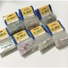 ESKY FM Crystal Set, TX and RX (35MHz) transmitter receiver xtals
