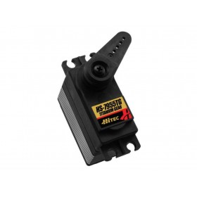 Hitec HS-7955TG High Torque Titanium Gear Coreless Digital Servo, 2nd generation (G2)