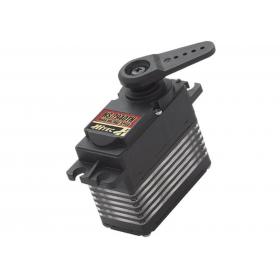 Hitec HS-7940TH High Voltage Ultra Speed Programmable Digital Servo Motor (Titanium Gear), G2 / HS7940TH / 7940TH