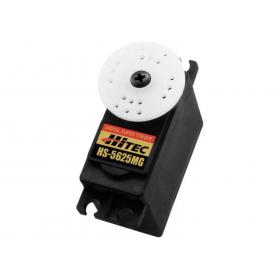Hitec HS-5625MG Super Torque Programmable Digital Servo Motor (Metal Gear) / 35625S / 35625 / HS5625MG / 5625MG