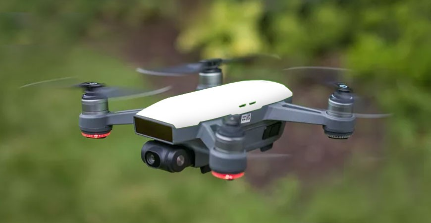 Where to fly drones in Singapore